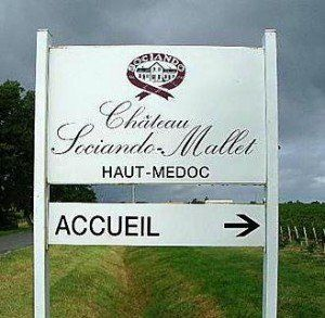 Sociando Mallet 300x293 Chateau Sociando Mallet Haut Medoc Bordeaux Wine