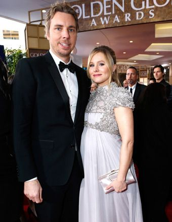 Kristen Bell and Dax Shepard Welcome Baby Girl! - Mar 28, 2013