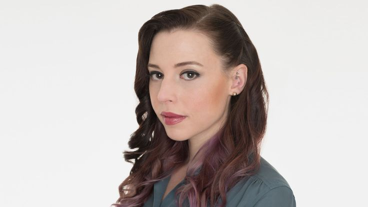 JP Morgan blockchain program lead Amber Baldet clashes with everything the banking industry represents—and that's what makes her insanely successful.