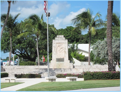 memorial day in key west fl