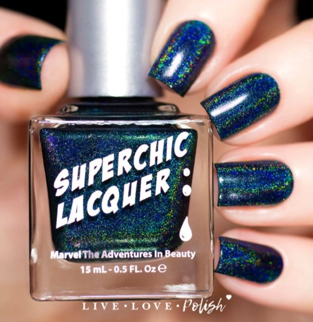 Deadpool https://www.livelovepolish.com/products/superchic-deadpool-nail-polish-urban-dictionary-collection