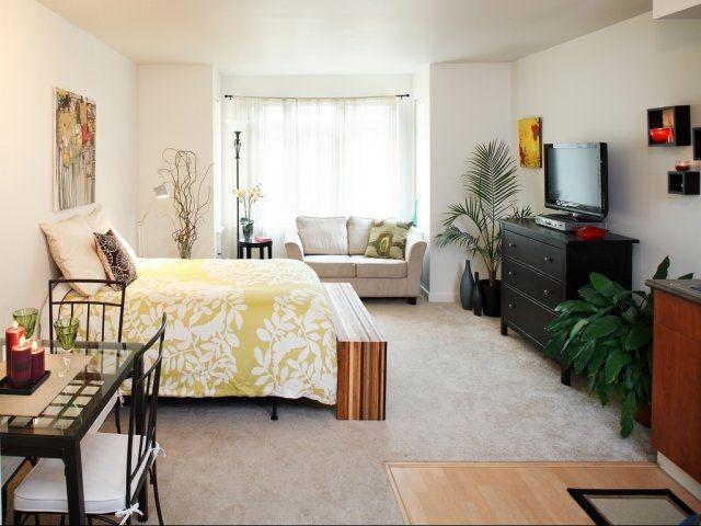 AVA Belltown One Bedroom 2900 On First Pinterest