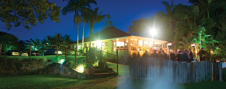 One of Byron's most popular places to dine, with glorious views of the area.  Featuring local and organic food, Figtree Restaurant is the perfect choice for your next party, function or event. Dinner Thurs- Sat.  Lunch Sat & Sun.  Book early!