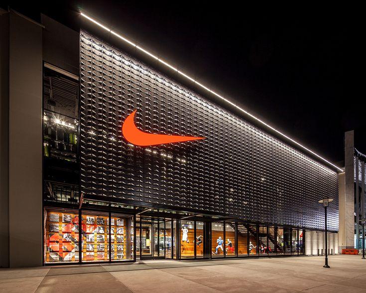 Nike Lenox on Behance