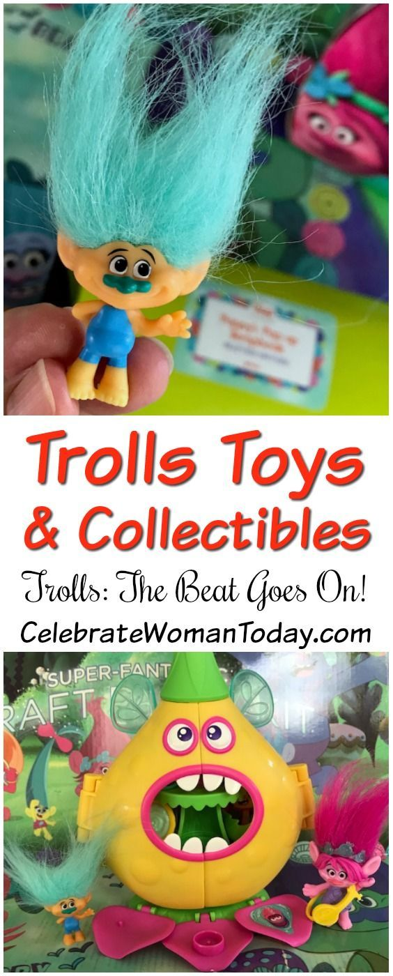 Trolls The Beat Goes On, Toys, Play Buddies Developmental Toys for kids #DWTrollsTV #TheBeatGoesOn #heartthis #dreamworkstrolls