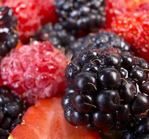 Regularly Eating Berries Could Lower Risk of Parkinson's Disease