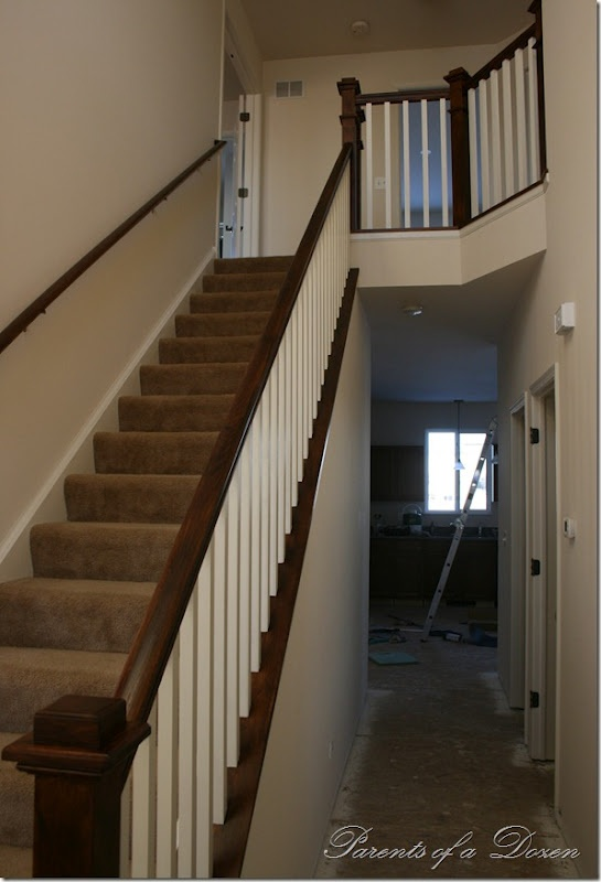 Best 25 Staining Stairs Ideas On Pinterest Stained