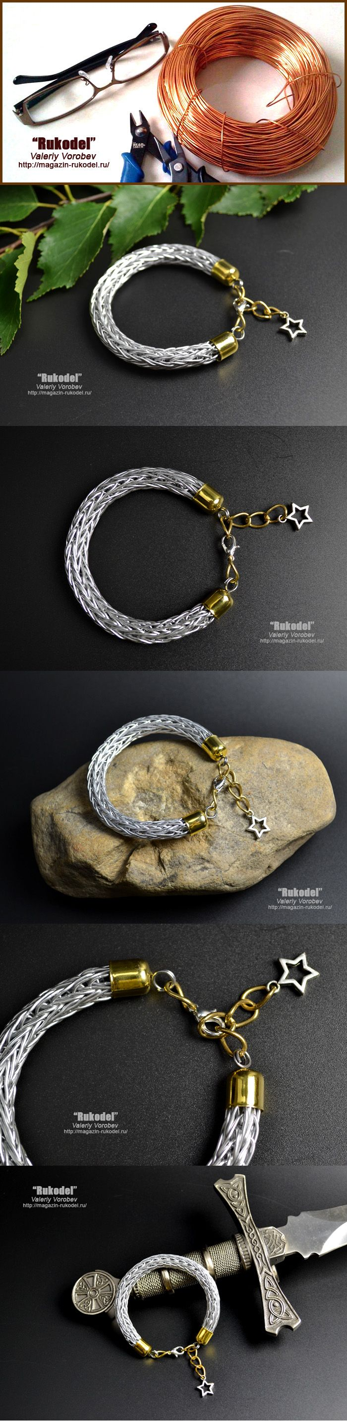 1444 best Wire images on Pinterest | Wire jewelry, Wire wrap ...