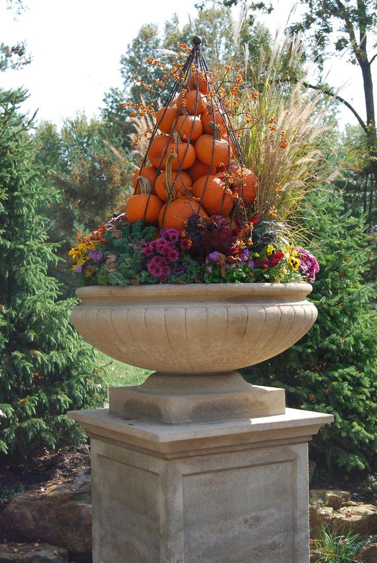 63 Best Detroit Garden Works Images On Pinterest Fall
