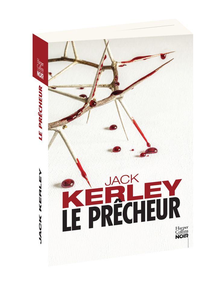 Design : laurent sescousse pour HarperCollins