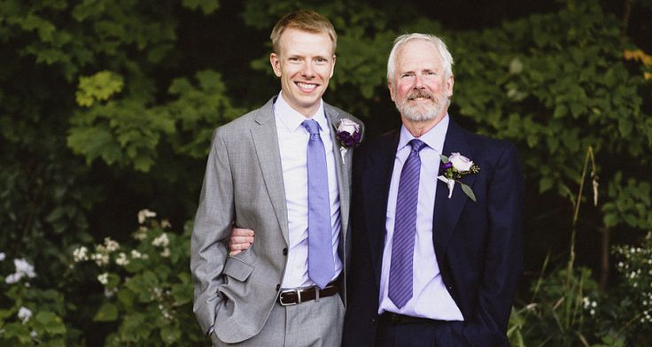 What Should I Cover During A Father Of The Groom Toast?