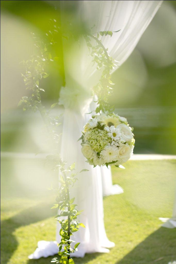 Altar decoration - #weddingaltar - #weddings - #baliwedding - #baliweddingplanner - http://lilyweddingservices.com/