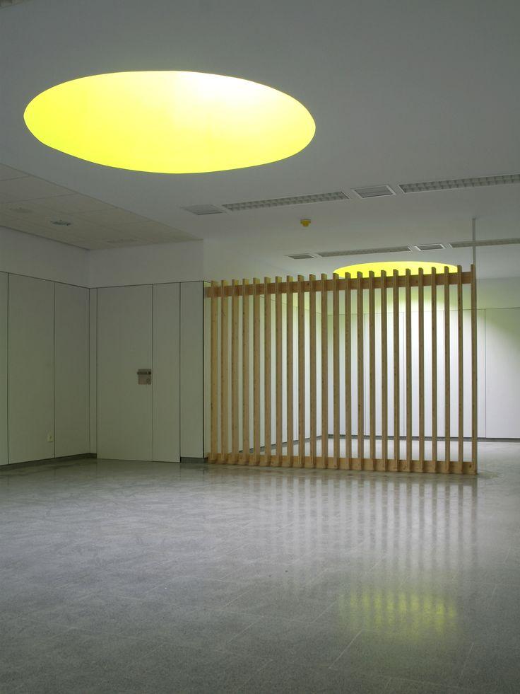 Centre Assistència Primària a Palaudàries - Health Centre in Palaudàries, by PMMT