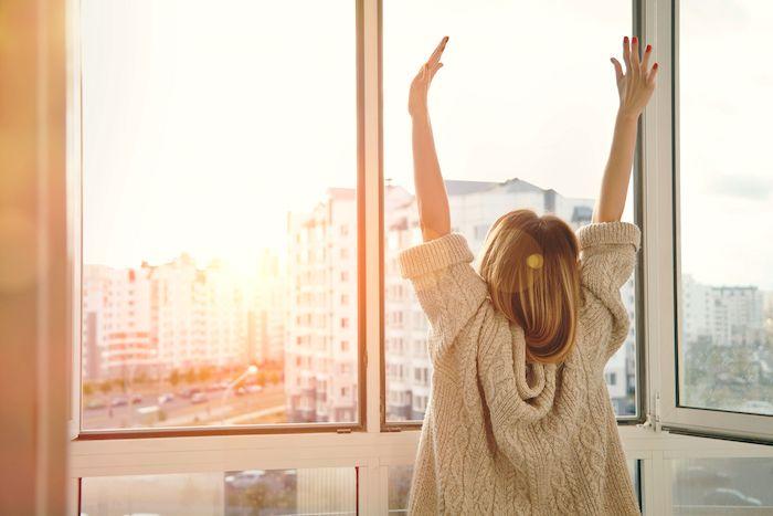 7 способов научиться легко вставать рано утром
