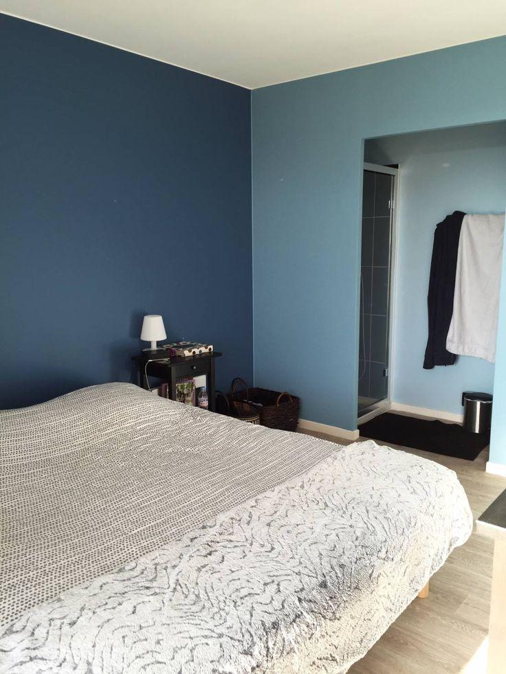 Chambre : Camera da letto in stile classico di Mint Design