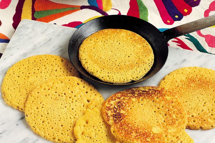 Tortillas La Cucina Italiana