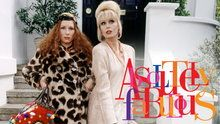 Absolutely Fabulous - Episodes