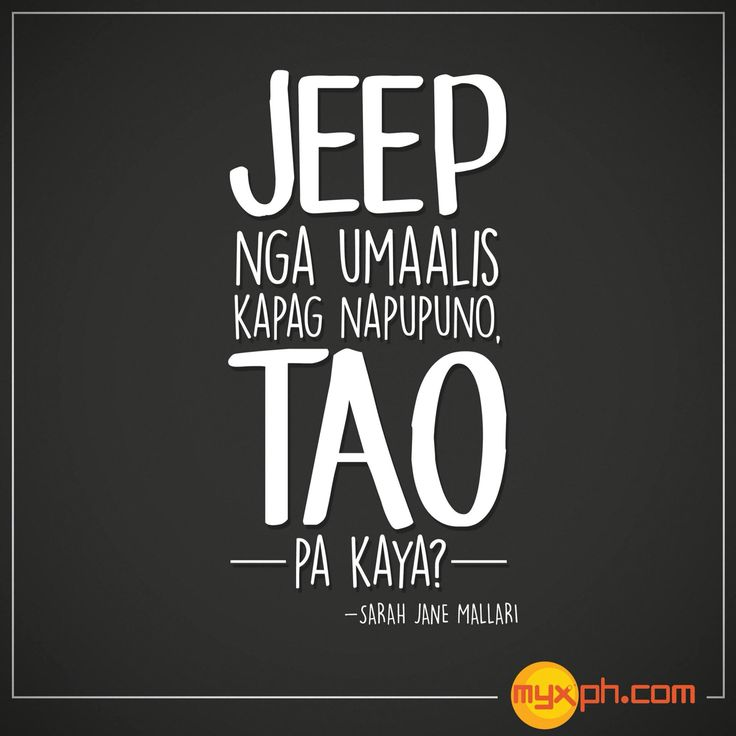 Sad Love Quotes Tagalog About Crush