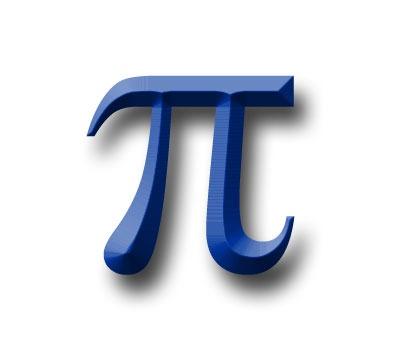 Pi Formulas -- from Wolfram MathWorld - Mathematica