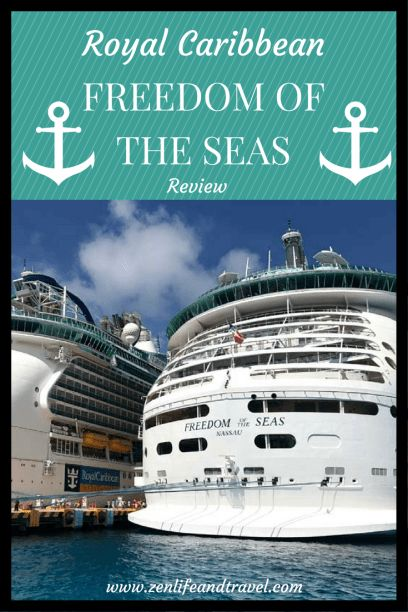 Royal Caribbean Freedom of the Seas Review | Cruising | Cruise Vacation | Family Vacation | Family Travel | #royalcaribbean #freedomoftheseas #familytravel #cruisereview
