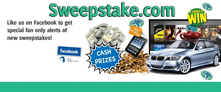 Pch online sweepstakes and contests