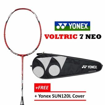 Yonex Voltric 7 NeoFree Cover Badminton Racket