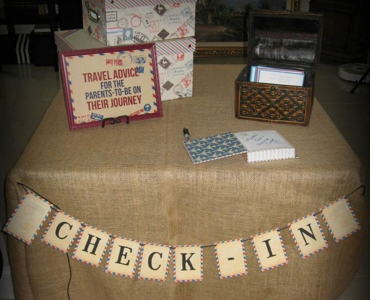 Precious Cargo Baby Shower - Custom Paper Goods - www.lepetitpapierbymonica.com