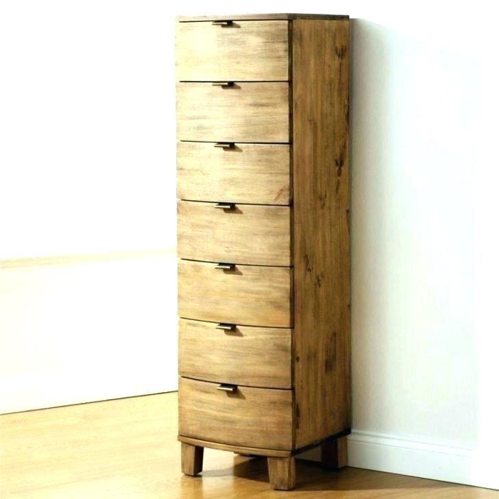 Deep Dresser Drawer Organizer Tall