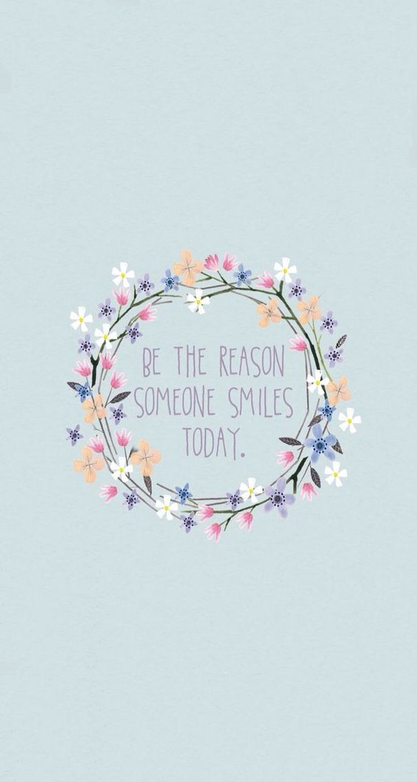 Best 25+ Cute wallpapers quotes ideas on Pinterest | Quotes wallpaper for mobile, Iphone ...