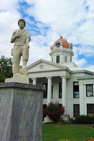 Bryson City, North Carolina .