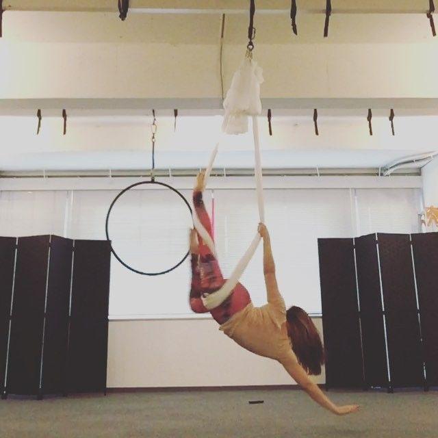 エアリアルハンモックダンス スピン  #aerialist #aerial #agora #エアリアル #aerials #aerialhammock #aerialdancer #aerialhoop #エアリアルダンス #エアリアルフープ #エアリアル #エアリアルハンモックダンス #エアリアルティシュー  #エアリアルヨガインストラクター #エアリアルダンサー #エアリアルヨガ大阪 #スピン #spin
