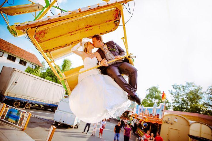 Hochzeitsfotograf für kreative & einzigartige Hochzeitsfotos