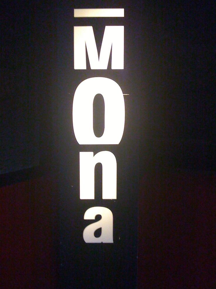 mOna Party @ La Java (Paris)
