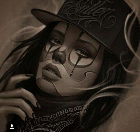 Chicano Arte                                                       …