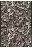 Joliette Area Rug - Outdoor Rugs - Synthetic Rugs - Rugs | HomeDecorators.com.......choose from natural sage palette to go with world tapestry pillows