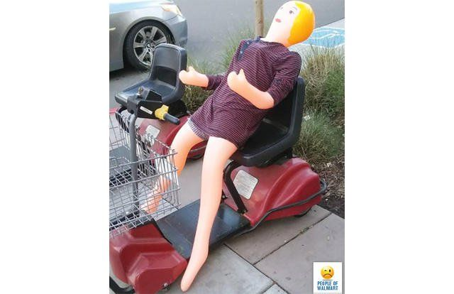 27 Hilarious Walmart Photos That Got Me. They Got Me So Good. (Slide #120) - Offbeat