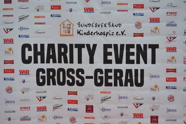 Kinderhospiz Charity Sommer Open-Air: Super Sause trotz Dauerregen