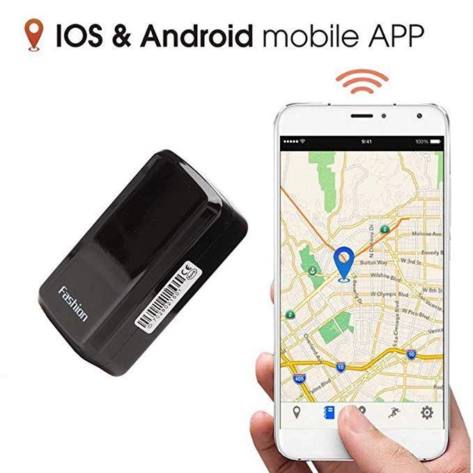 Mini Gps Tracker Gps Tracker Anti Thief Gps Tracking Device Sms