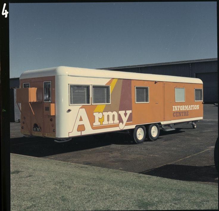 326718PD: Australian Army recruitment information caravan, 1971 https://encore.slwa.wa.gov.au/iii/encore/record/C__Rb3057232