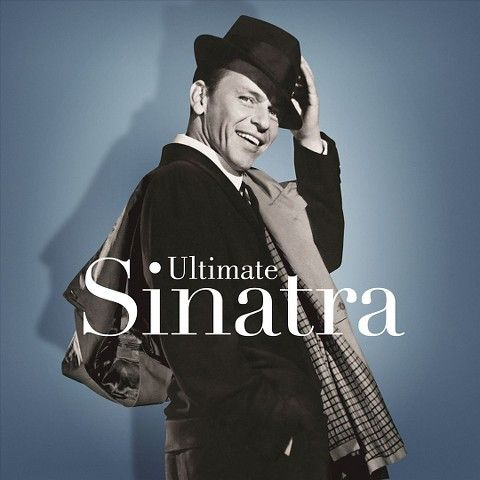 Frank Sinatra - Ultimate Sinatra (Vinyl)