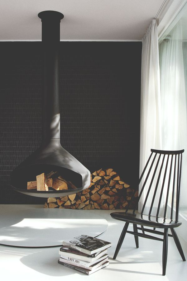 Best 25 Floating Fireplace Ideas On Pinterest Modern