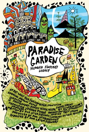 17 Best Images About Howard Finster Paradise Gardens On Pinterest Gardens Coins And Tvs