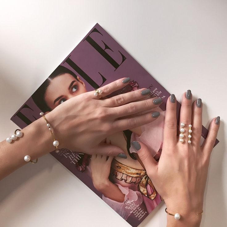 Minimalism at its best with Iosifina jewelry!  www.stylebubbles.com #stylebubbles #fashion #jewelry #handmadejewelry #fashion #onlineshopping