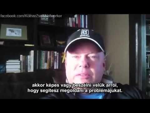Eric Worre – Hogyan érd el, hogy a jelöltek figyeljenek rád?   onlinesiker.hu