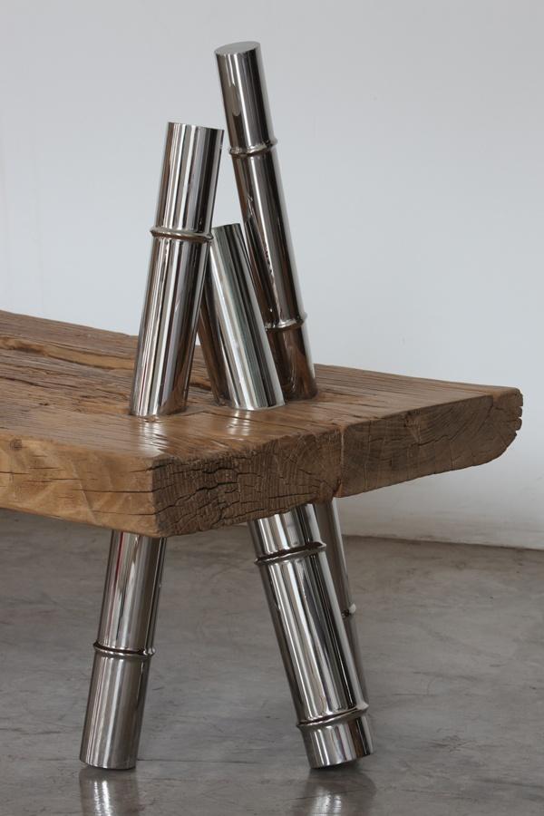 Slow Seating | Beijing Design Week @ Milan Design Week 2012