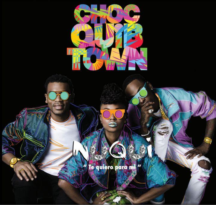 'Nuqui (Te Quiero Para Mi)' de Chocquibtown estrena video