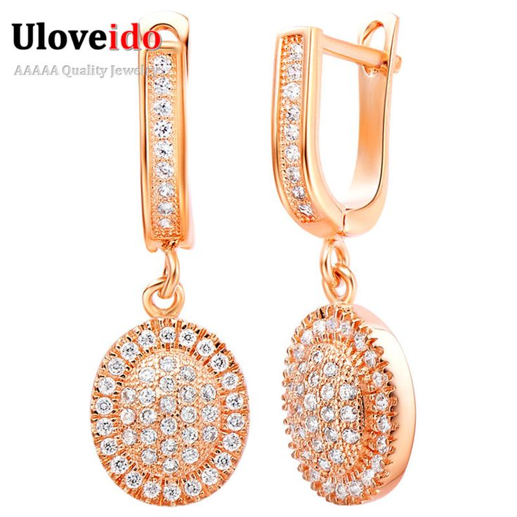 Find More Drop Earrings Information about 2016 Design Long Earrings for Women, Silver Plated Zircon Dangle Earring, brincos de prata, Brinco de strass Ulove R250,High Quality earring plug,China earrings pics Suppliers, Cheap earrings christmas from ULOVE Fashion Jewelry on Aliexpress.com