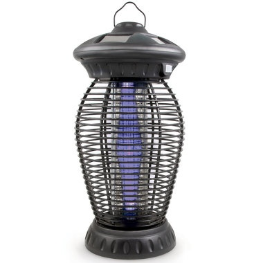 Keeewwwl! Solar Powered Bug Zapper for up to 1/2 mile radius  $69.95