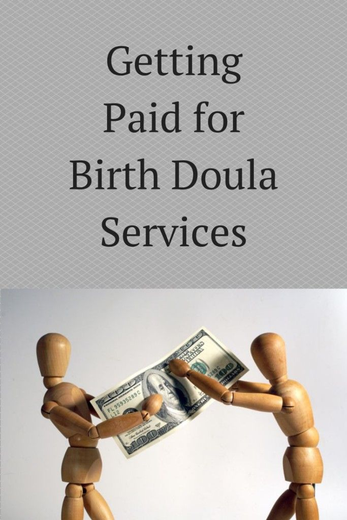 Tips for collecting payment from your doula clients - inspiredbirthpro.com