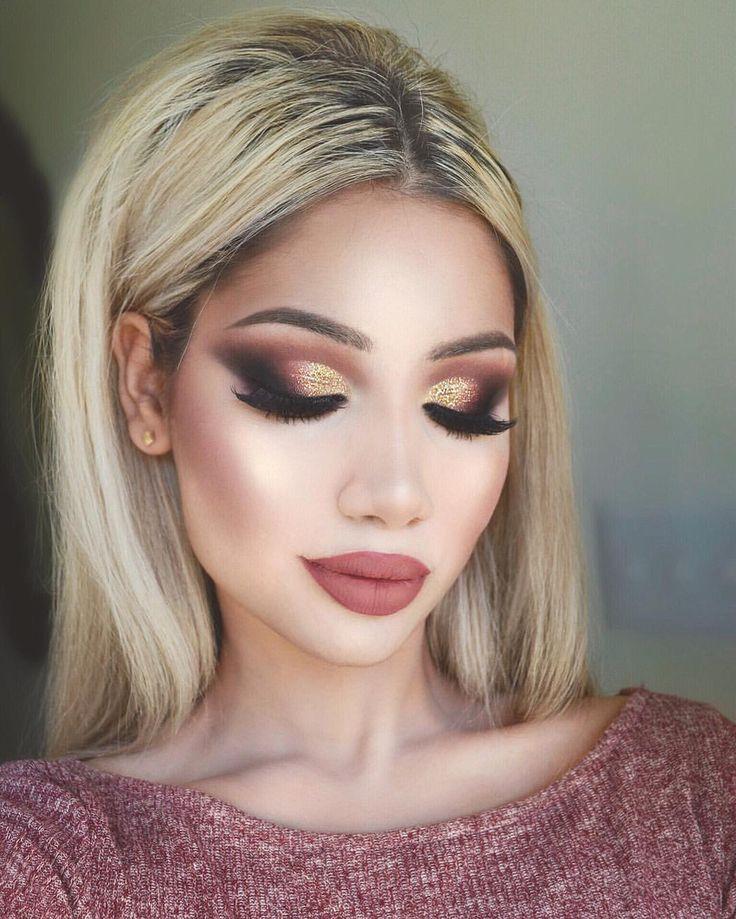 80 best kche jwan images on Pinterest Beauty makeup, Makeup - kche creme modern